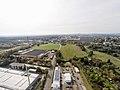 Luftbild Naturwissenschaften, Gießen. - panoramio.jpg