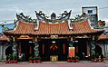 Lugang Lukang Mazu Temple Haupthalle 3.jpg