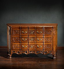 Commode Meuble Wikipedia
