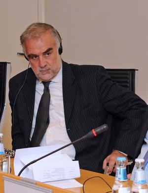 Luis Moreno Ocampo - Image: Luis Ocampo