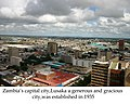 Lusaka, capital city of Zambia.jpg