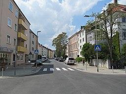 Lutherstraße, 2, Südstadt, Hannover