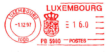 Luxembourg stamp type E6.jpg