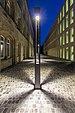 Münster, Liudgerhaus und Diözesanbibliothek -- 2014 -- 6796.jpg