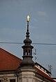 Město Brno - detail zvonicové věžičky s cibulovou střechou Paláce šlechtičen.jpg