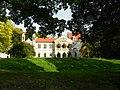 Młoszowa, Pałac Florkiewiczów 6.jpg