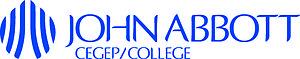 John Abbott College - Image: MASTER Logo JAC Horiz POS C