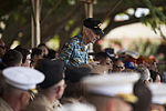 MCB Hawaii celebrates 238th birthday with annual pageant 131108-M-DP650-004.jpg