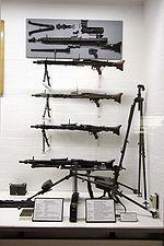 MG42-Display