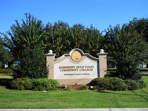 mgccc jd campus map Mississippi Gulf Coast Community College Wikiwand mgccc jd campus map