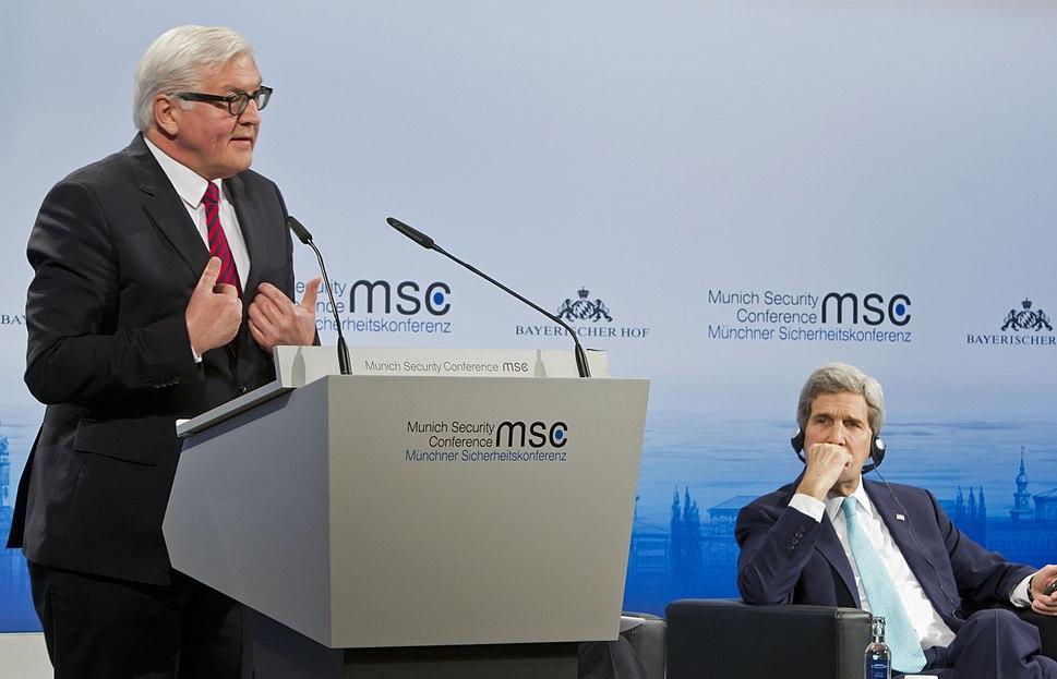 MSC15 SUN Zwez Steinmeier-Kerry
