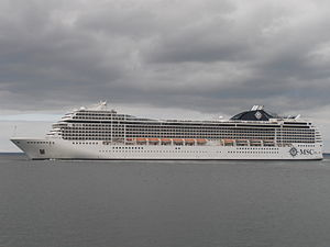 MSC Poesia Port Side Tallinn 11 July 2012.JPG