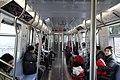MTA NYC Subway Bombardier Transportation R179 3059 J train interior.jpg