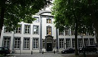 Maastricht University Library