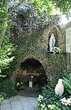 Lourdesgrot St.Pieter