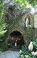 Maastricht - rijksmonument 506692 - Ursulinenweg bij 3 - Lourdesgrot St Pieter 20100724.jpg
