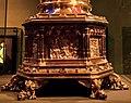 Maastricht Reliquary bust of Saint Servatius 26092015 01(detail).jpg