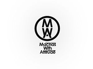 Machas with Attitude - Machas With Attitude (MWA) Logo