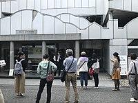 Machiaruki-飯田市美術博物館.jpg