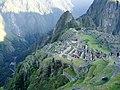 Machu Picchu, Peru - panoramio (1).jpg