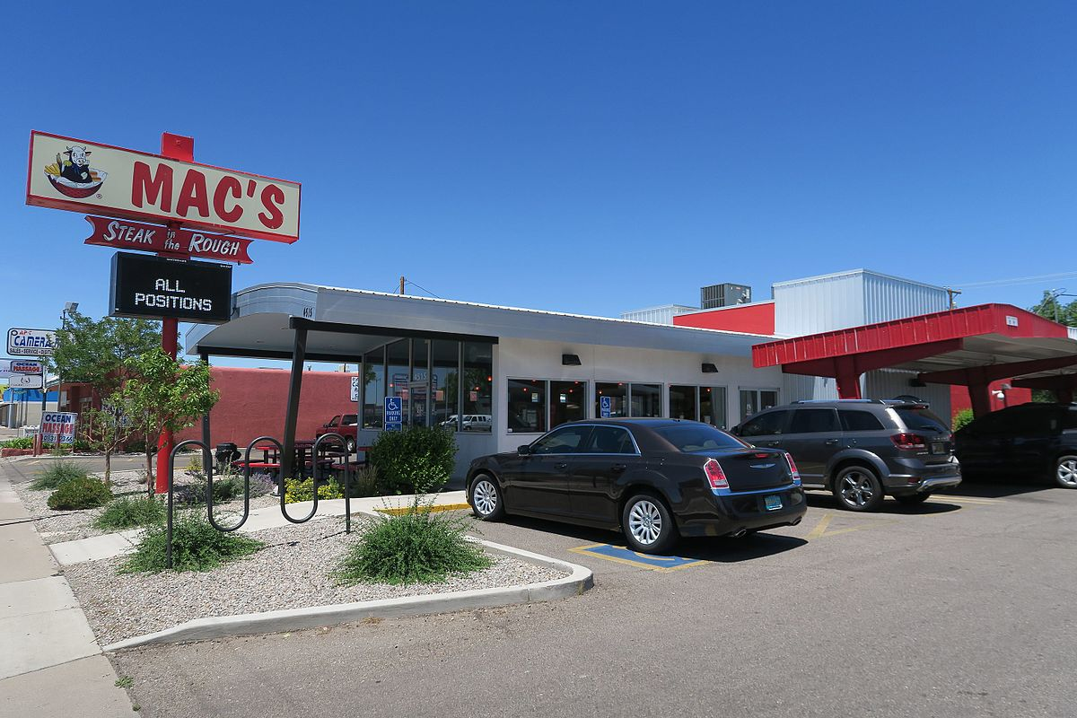 Mexican Steak Restaurants In Albuquerque