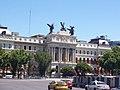 Madrid - Ministerio de la Agricultura - 2006 - panoramio.jpg
