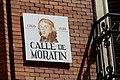 Madrid Calle de Moratín 001.JPG