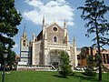 Madrid iglesia Jeronimos vista general ni.jpg