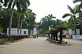Main Entrance - IIT Campus - Kharagpur - West Midnapore 2015-09-28 4074.JPG
