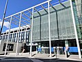 Main Entrance Area across Exhibition Road, Imperial College London.jpg