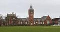 Main block of Merchant Taylors' School Crosby 2.jpg