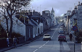 Main street, New Galloway - geograph.org.uk - 1083749.jpg
