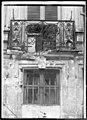 Maison - Balcon Louis XV ; Rue des Teinturiers - Arras - Médiathèque de l'architecture et du patrimoine - APDU000390.jpg