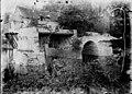 Maison sur les restes d'un pont - Vue d'ensemble - Vernon - Médiathèque de l'architecture et du patrimoine - APMH00033720.jpg