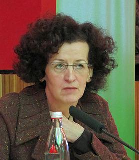 Maja Haderlap Austrian writer