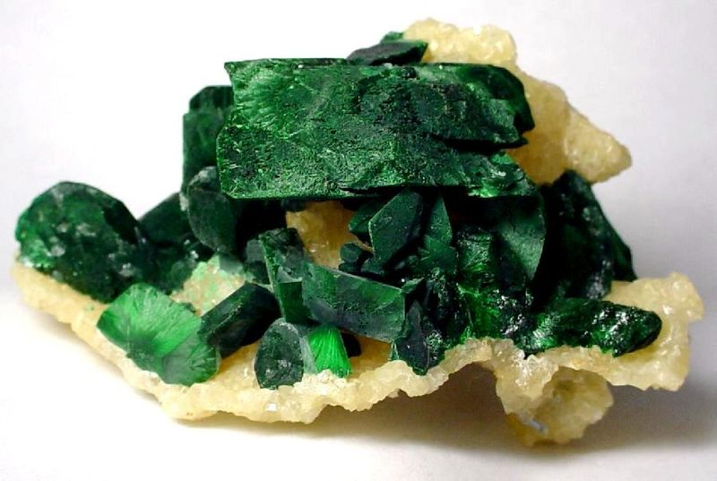 Fichier:Malachite-Azurite-Smithsonite-173856.jpg