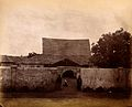 Malaysia; a guarded fort at Selangor. Photograph by J. Taylo Wellcome V0037519.jpg