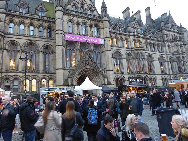 File:Manchester Food & Drink Festival, October 2016 (02).JPG