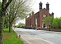 Manchester Miracle Centre formerly All Souls Church, Every Street (geograph 2281978).jpg