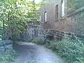 Manchester bolton and bury canal path down the side of Prestolee Locks.jpg