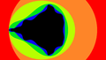 Mandelbrot Set Color 1920x1080 5iterations.png
