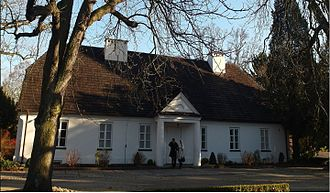 Frédéric Chopin - Chopin's birthplace in Żelazowa Wola