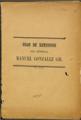 Manuel Landaeta Rosales, portada original de la Hoja de Servicios del General Manuel González Gil 1893.png
