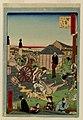 Manya Sonbei - Tokyo meisho sanjuroku gisen - Walters 95670.jpg