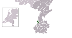 Map - NL - Municipality code 0971 (2009).svg