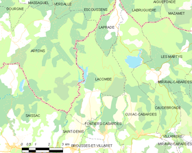 Map commune FR insee code 11182.png