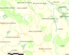 Map commune FR insee code 21011.png