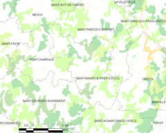 Map commune FR insee code 23218.png