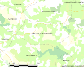 Map commune FR insee code 24503.png