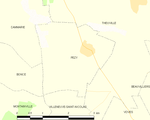 Map commune FR insee code 28297.png